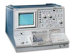 TEKTRONIX 370 CURVE TRACER, PROGRAMMABLE